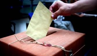 Yerel seçim tarihi kesinleşti, karar yayımlandı