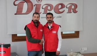 Devlet ellerinden tuttu, Diyarbakırlı gençler fabrikatör oldu