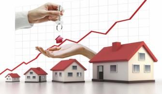 Konut satışları Ekim ayında yüzde 19,2 arttı