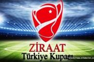Ziraat Türkiye Kupası'nda kuralar çekildi: Adanademirspor'a zorlu rakip