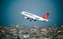 THY Kasım ayı yolcu ve kargo trafik sonuçlarını açıkladı.