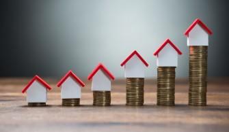 Ziraat Bankası konut kredisi faizlerini yüzde 1'in altına çekti