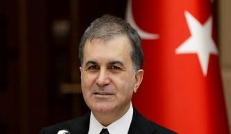Çelik: Ak Parti Adana'da aday çıkarmayacak!