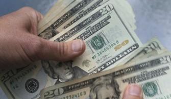 Dolarda yükseliş eğiliminde