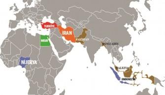 Milli paralarla ticarette ortak kart
