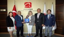 """ADANA SANAYİ ODASI'NDA """"PORTEKİZ ÜLKE GÜNÜ"""""""