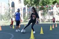 Seyhan'dan, binlerce çocuğa ücretsiz kurs