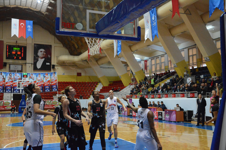 Ne Olacak Adana Basketbolunun Hali?