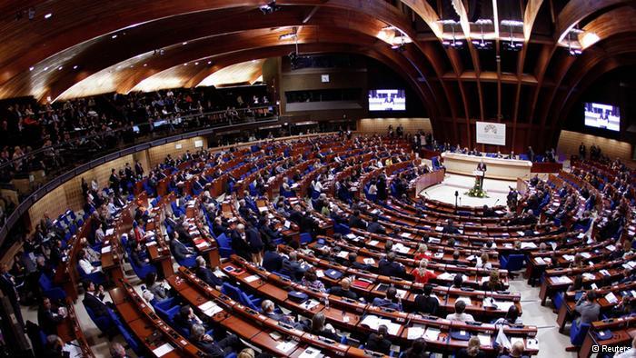 Avrupa Konseyi'nden Türkiye'ye Seçimleri Erteleme Çağrısı