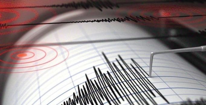 Adıyaman'da 5,4 Büyüklüğünde Deprem