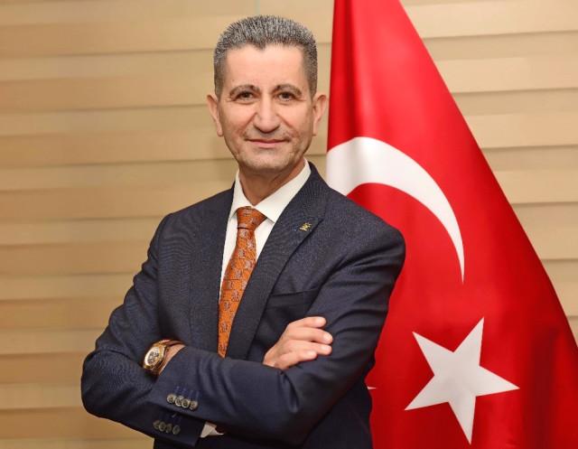 Halis Bayrak, AK Parti'den Milletvekili Aday Adayı