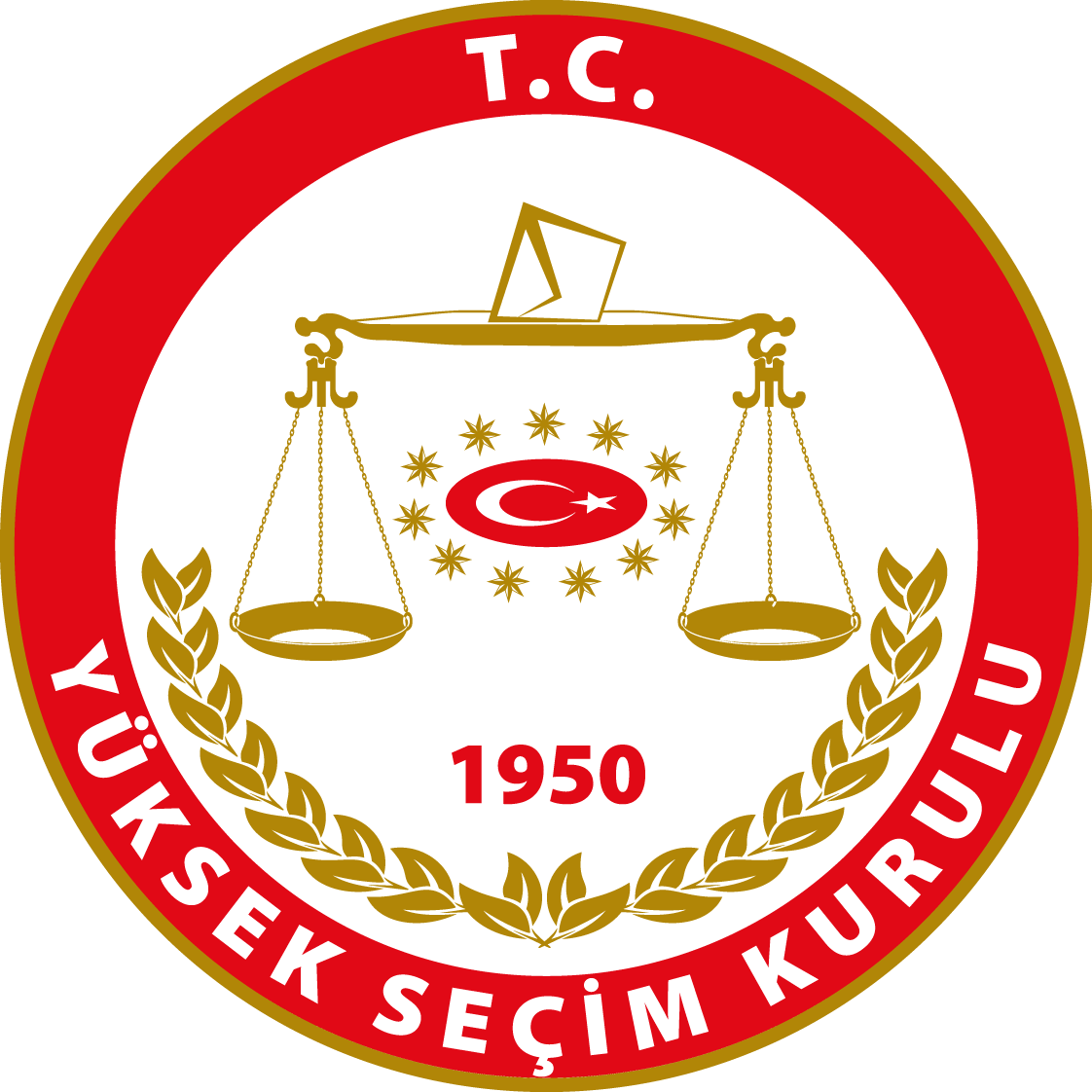 AK Parti ve MHP, Erdoğan'ın Adaylığı İçin YSK'ya Başvurdu