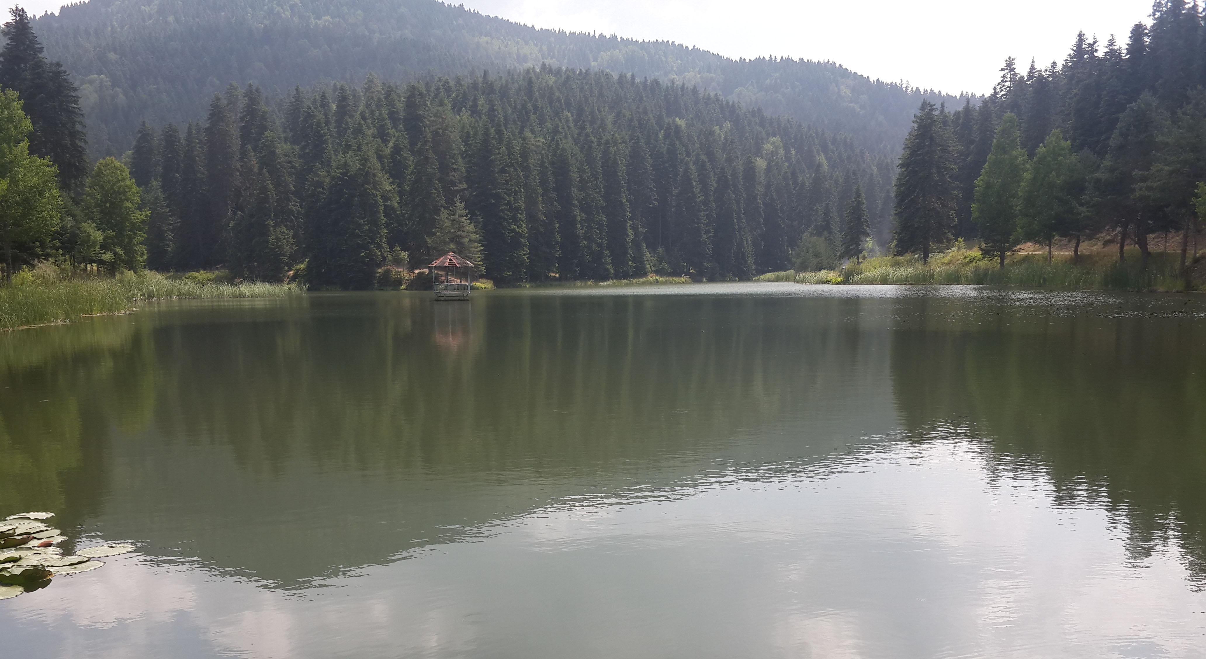 Türkiye'nin 236. Tabiat Parkı Sinop'ta İlan Edildi