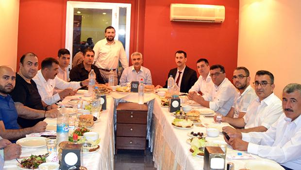 TÜMSİAD Adana Şube'den KOBİGEL Bilgilendirme Toplantısı