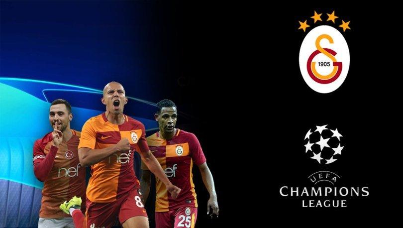 Schalke maçı öncesi Galatasaray'a bir kötü haber daha