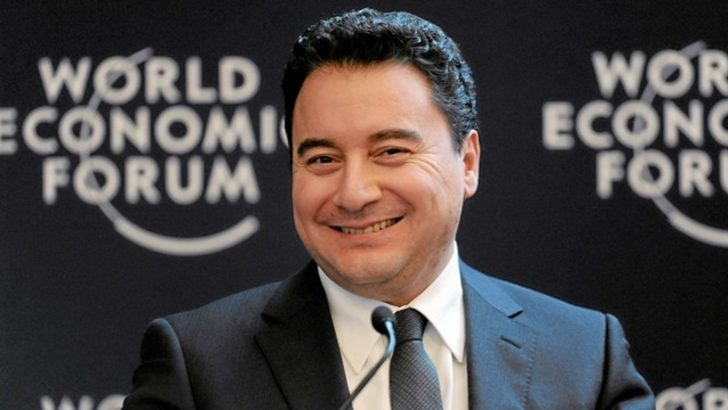 AK Parti'nin Ankara Anketinden Ali Babacan Çıktı