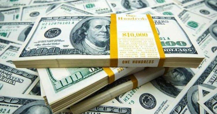 Dolar kuru bugün ne kadar?(23 Ekim)