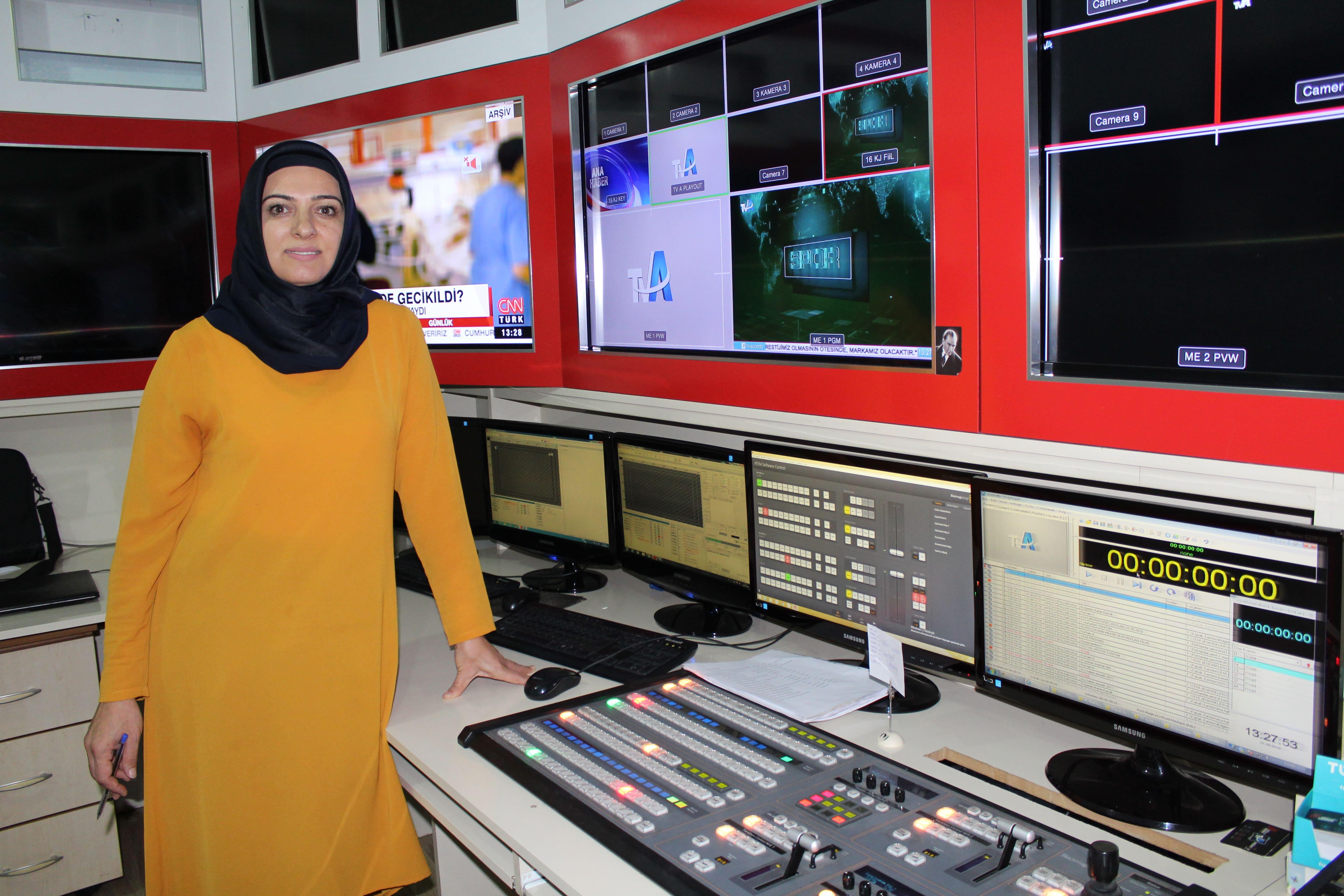 TVA'da gelenek değişmedi: İş'te Adana programı ile yola devam