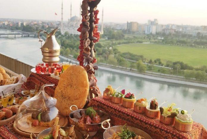 Adana için lezzetli günler başlıyor
