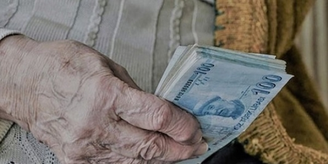 SSK ve Bağ-Kur emeklilerinin Ocak zammı