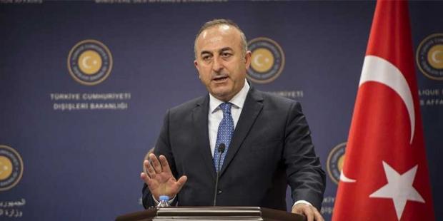 Dışişleri Bakanı Çavuşoğlu'ndan Suudi Arabistan'a 'Cemal Kaşıkçı' çağrısı