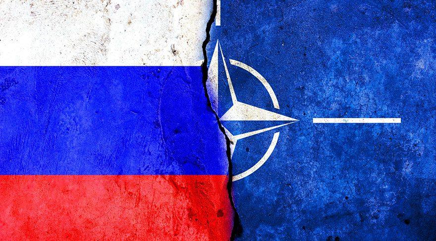 NATO-Rusya arasında tatbikat restleşmesi