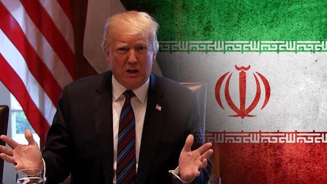 ABD'nin İran'a yaptırım kararında yer alan 12 madde!