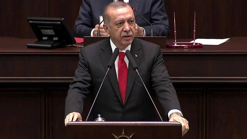 Cumhurbaşkanı Erdoğan AK Parti belediye başkan adaylarını açıkladı!