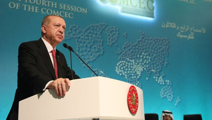 Erdoğan: Başka çaremiz yok