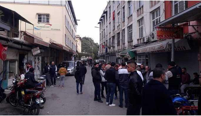 Adana'da saya atölyeleri kepenk kapatıyor