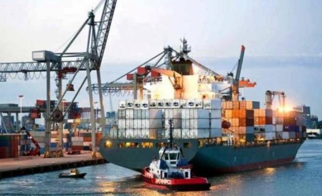 Dış ticaret açığı Eylül'de yüzde 77.1 geriledi