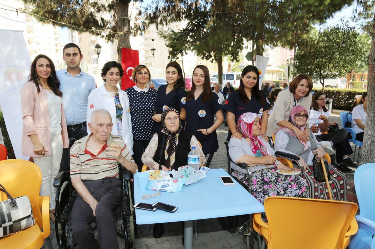 Büyükşehir'den ücretsiz sağlık hizmetleri