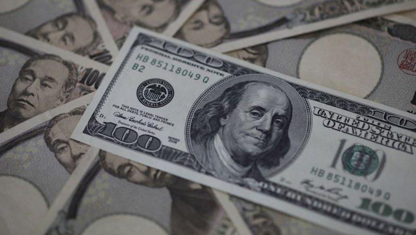 Enflasyondaki sert düşüş doları 5.14'e indirdi