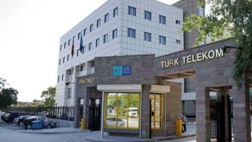 Türk Telekom'un hisseleri hangi bankalara geçti?