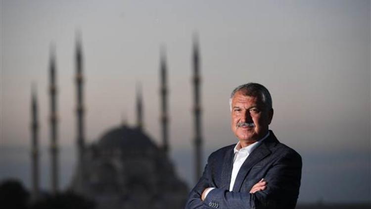 CHP Adana Büyükşehir Belediyesi Adayını belirledi