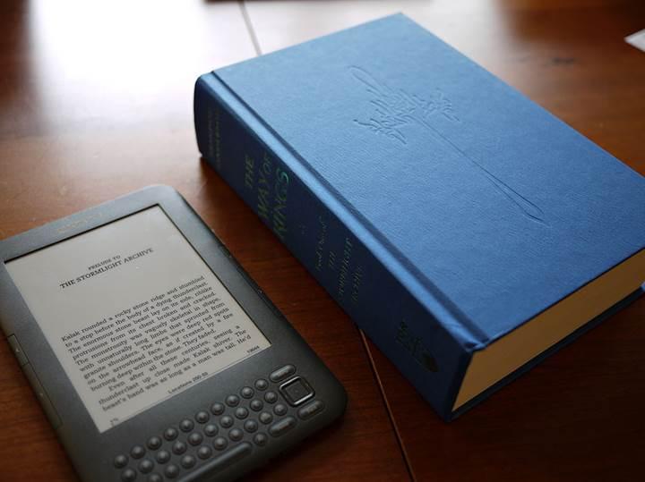 Elektronik kitap, dergi ve gazetede KDV artırıldı!