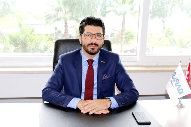 Tarımın nabzı Adana'da atacak