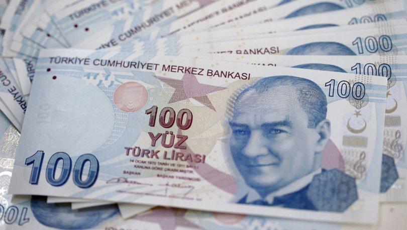 Hazine 4.1 milyar lira borçlandı
