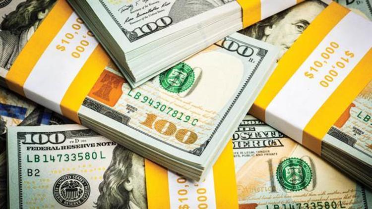 Dolar ve Euro yeni güne böyle başladı