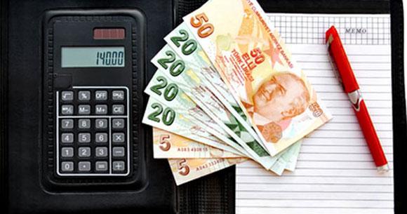 Kısa vadeli dış borç stoku Kasım'da azaldı