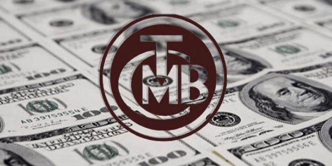Merkez Bankası, yıl sonu enflasyon tahminini açıkladı