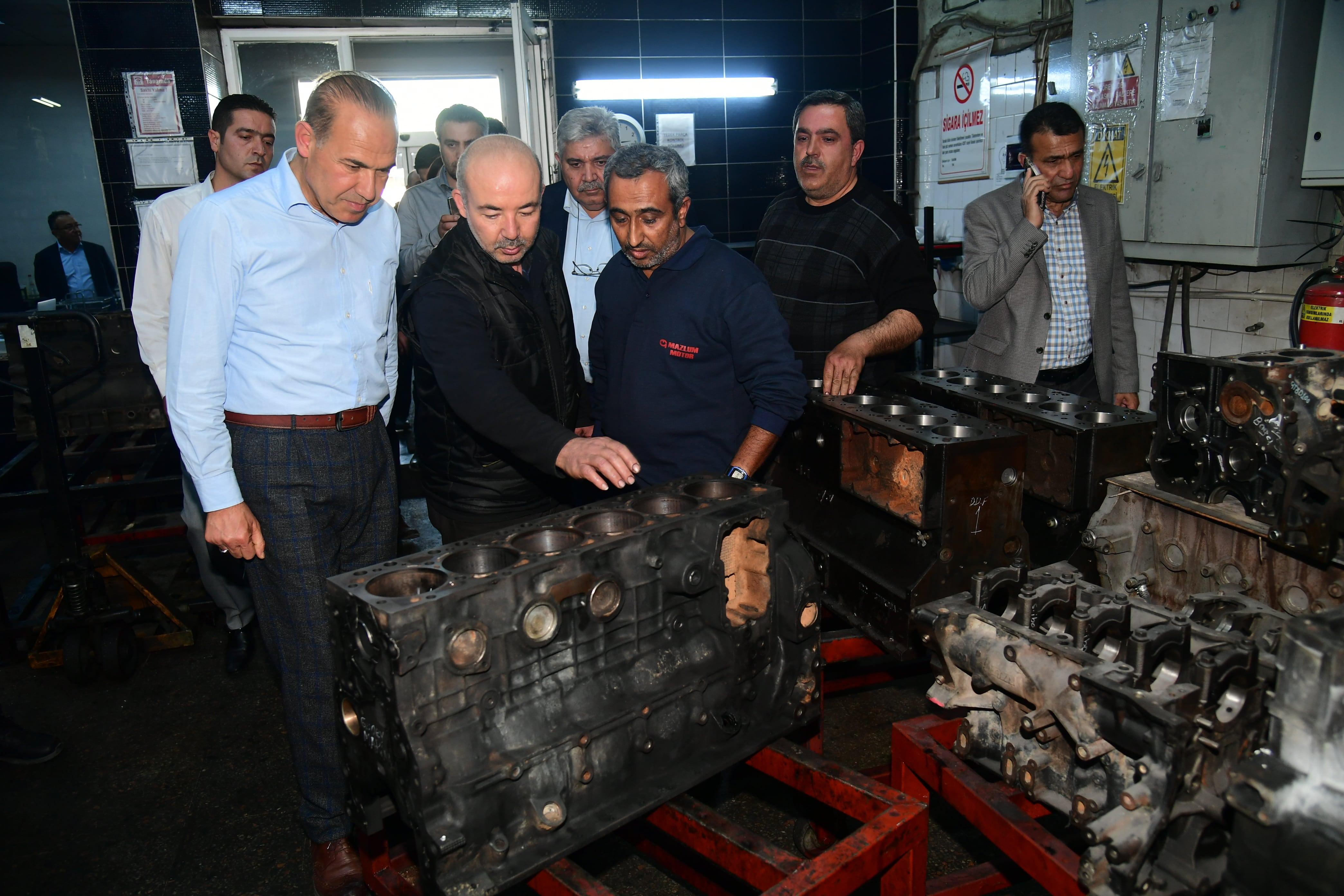 """""""Adana'mız 10 milyar dolarlık yatırımla milli ekonominin lokomotif olacak"""""""