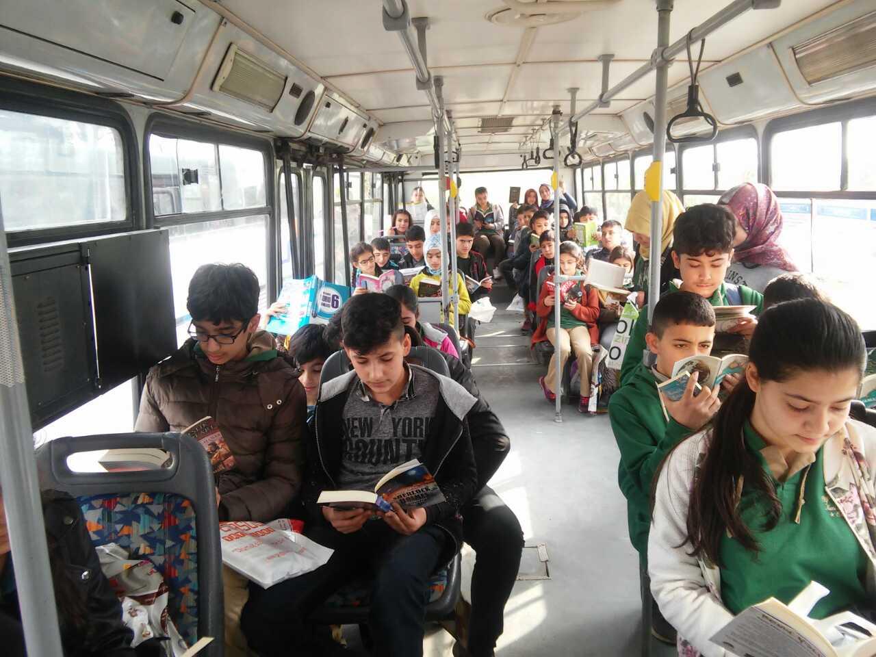 Adana'da belediye otobüsü öğrencilere bedava olacak