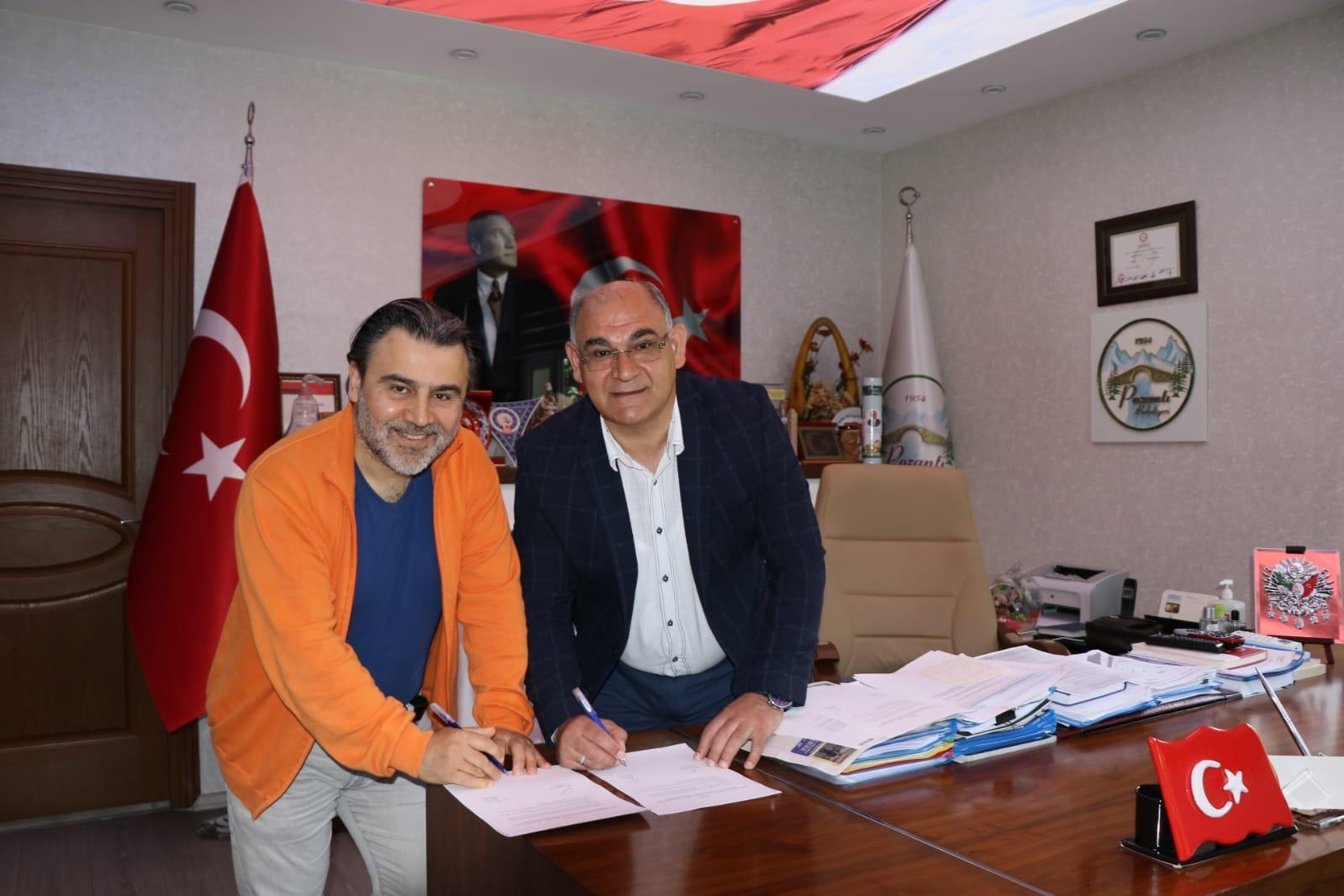 Türkiye Pozantı'yı konuşacak