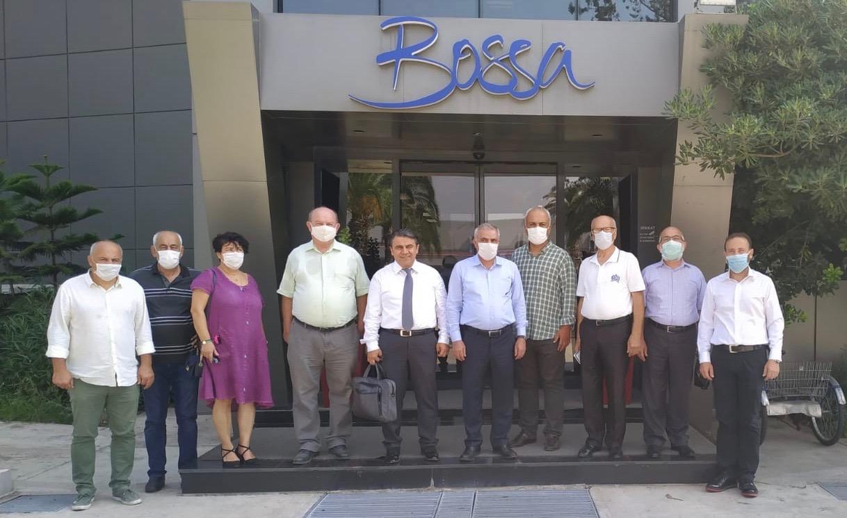 Bossa, Türkiye'nin en değerli 77'nci markası oldu