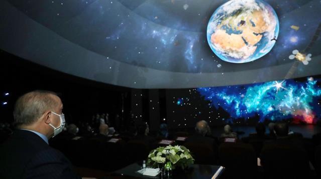 Türkiye'nin Uzay Yolculuğundaki 10 Hedef