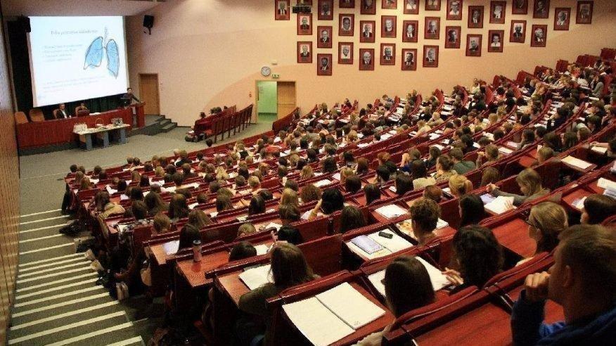 Üniversitelerde Yüz Yüze Eğitime Geçiliyor
