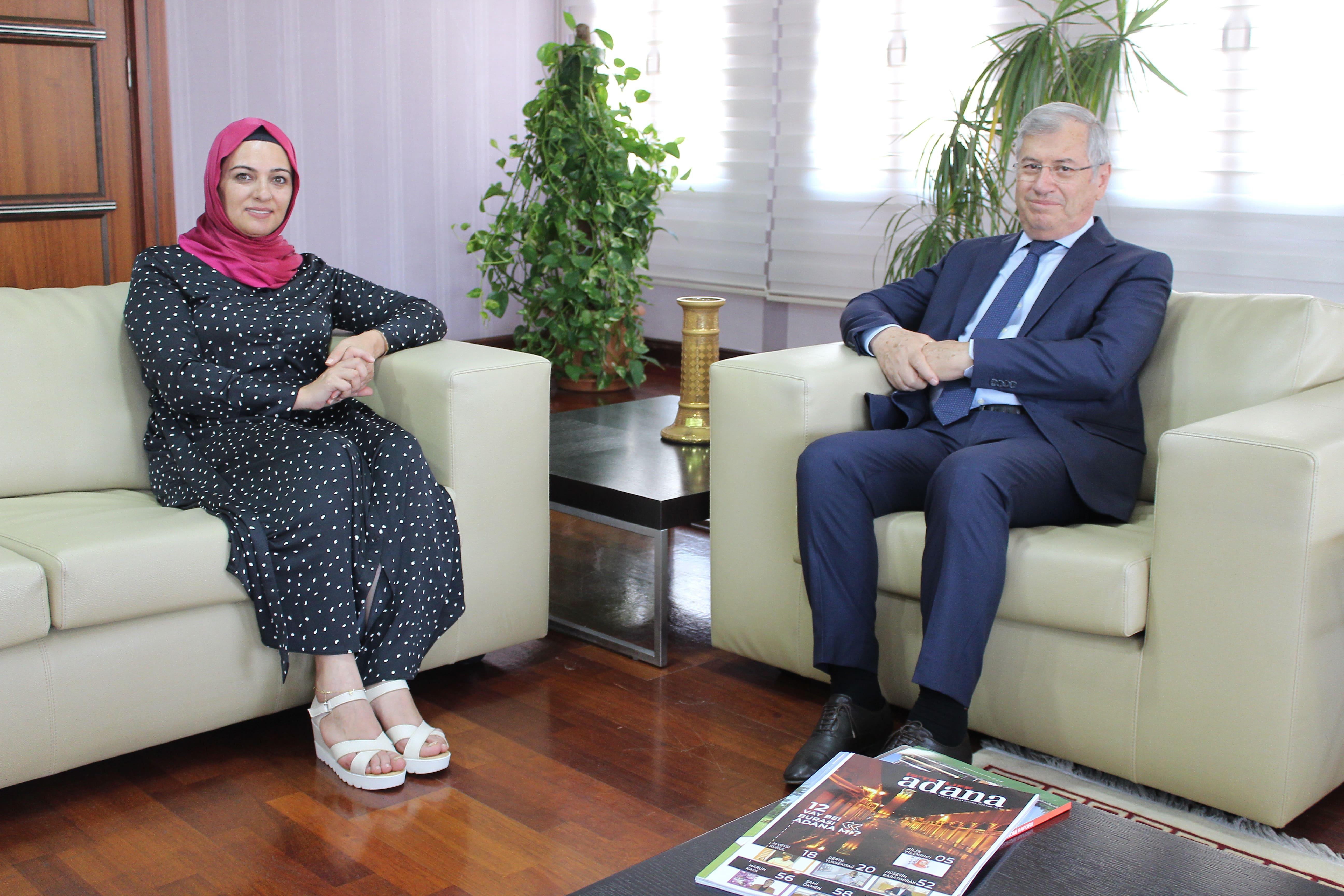 ATO, Adana'nın onlarca markasını 'Coğrafi İşaret' ile dünyaya tanıtıyor